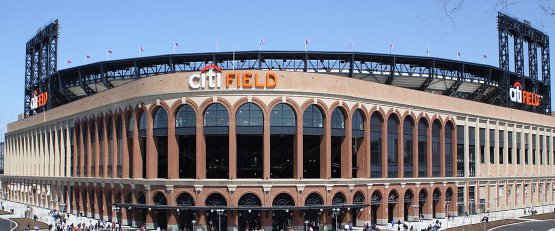 CitiField Home of the New York Mets