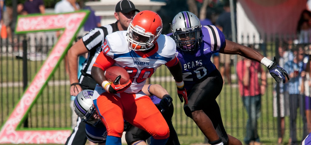 Sam Houston State is in the FCS Championship game