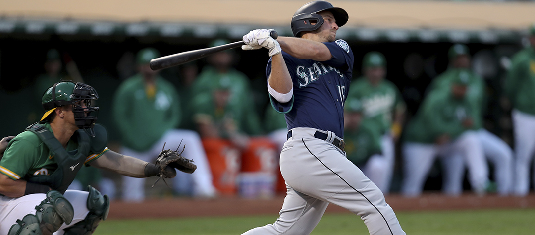 Seattle Mariners' Kyle Seager